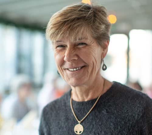 Therese Baumann
