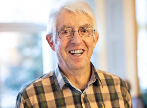 Walter Zobrist